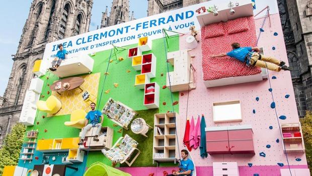 IKEA-clermont-ferrand-billboard
